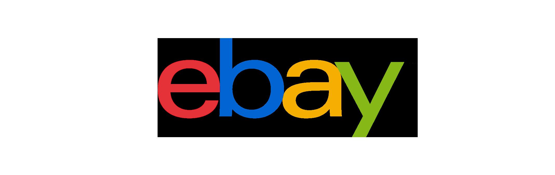 ebay payment logo